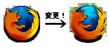 Firefox 3.5 icon