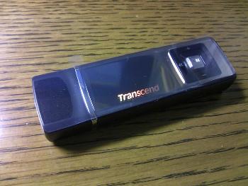 T.sonic 320 TS8GMP320