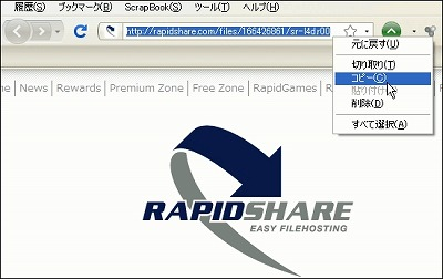RDown – Rapidshare Downloader