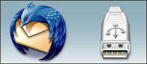 Thunderbird Portable