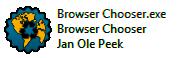 Browser Chooser.exe
