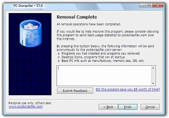 PC Decrapifie