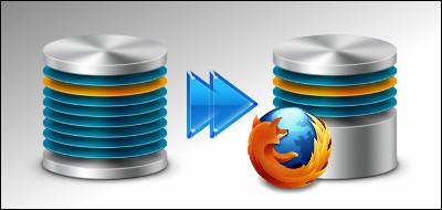 Firefox データベース最適化