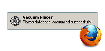 Vacuum Places