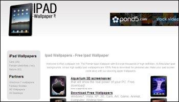 iPad Wallpaper.net