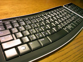 Bluetooth Mobile Keyboard 6000