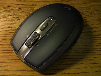 Logicool M905
