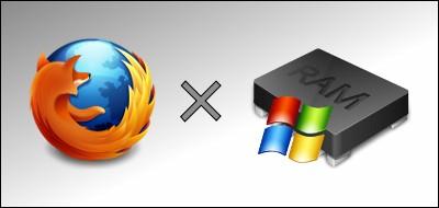 FirefoxをRAMディスクにインストールする方法