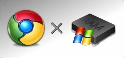 Google ChromeをRAMディスクにインストールする方法