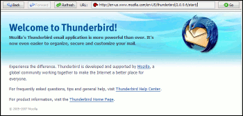 ThunderBrowse