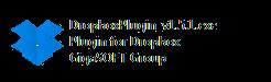 Dropbox Plugin.exe