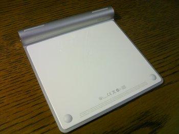 Magic Trackpad