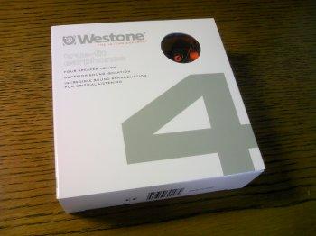 Westone 4
