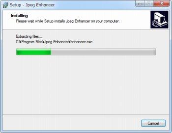 Jpeg Enhancer