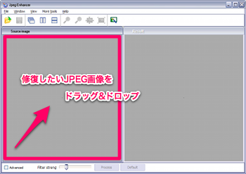 Jpeg Enhancer