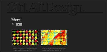 Ctrl Alt Design