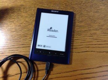 Reader Pocket Edition