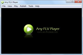 Any FLV Player