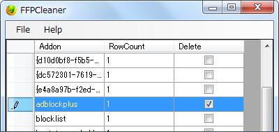 Firefox Prefs.js Cleaner