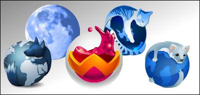 Firefox独自ビルド