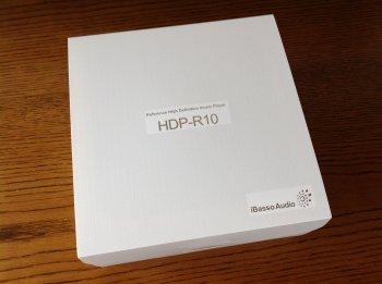 HDP-R10