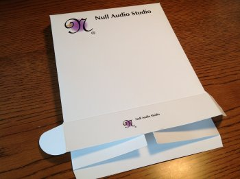 Null Audio Lune