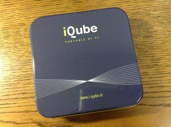 iQube V2