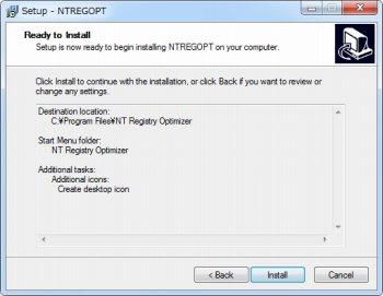 NTREGOPT