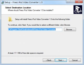 Freez iPod Video Converter