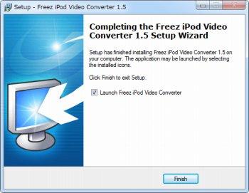 Freez iPod Video Converter