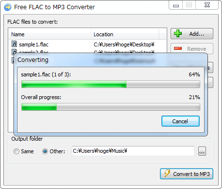 convert flac to wma windows media player