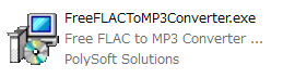 FreeFLACToMP3Converter.exe