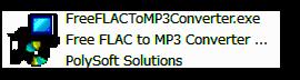 FreeFLACToMP3Converter.exe