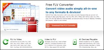 Sothink Video Converter ダウンロード